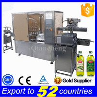 52 countries buy full automatic big bottle filling machine,pet filler