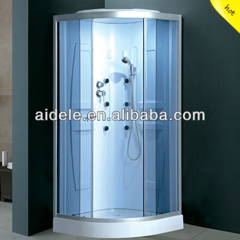 ADL China Design Steam Shower Cabin Made In China Shower Cubicle Bathroom  With Cheap Price