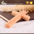 Maple Crosses Crafts Crosscross Reply On Time 25-600mm Small Decorative Wall Crosses Wood Crafts