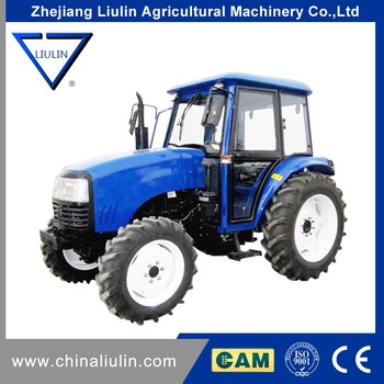 China Made Electric Mini Tractor 12hp Used Farm Tractors