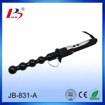 JB-831-A Professional Hair curler/curling iron