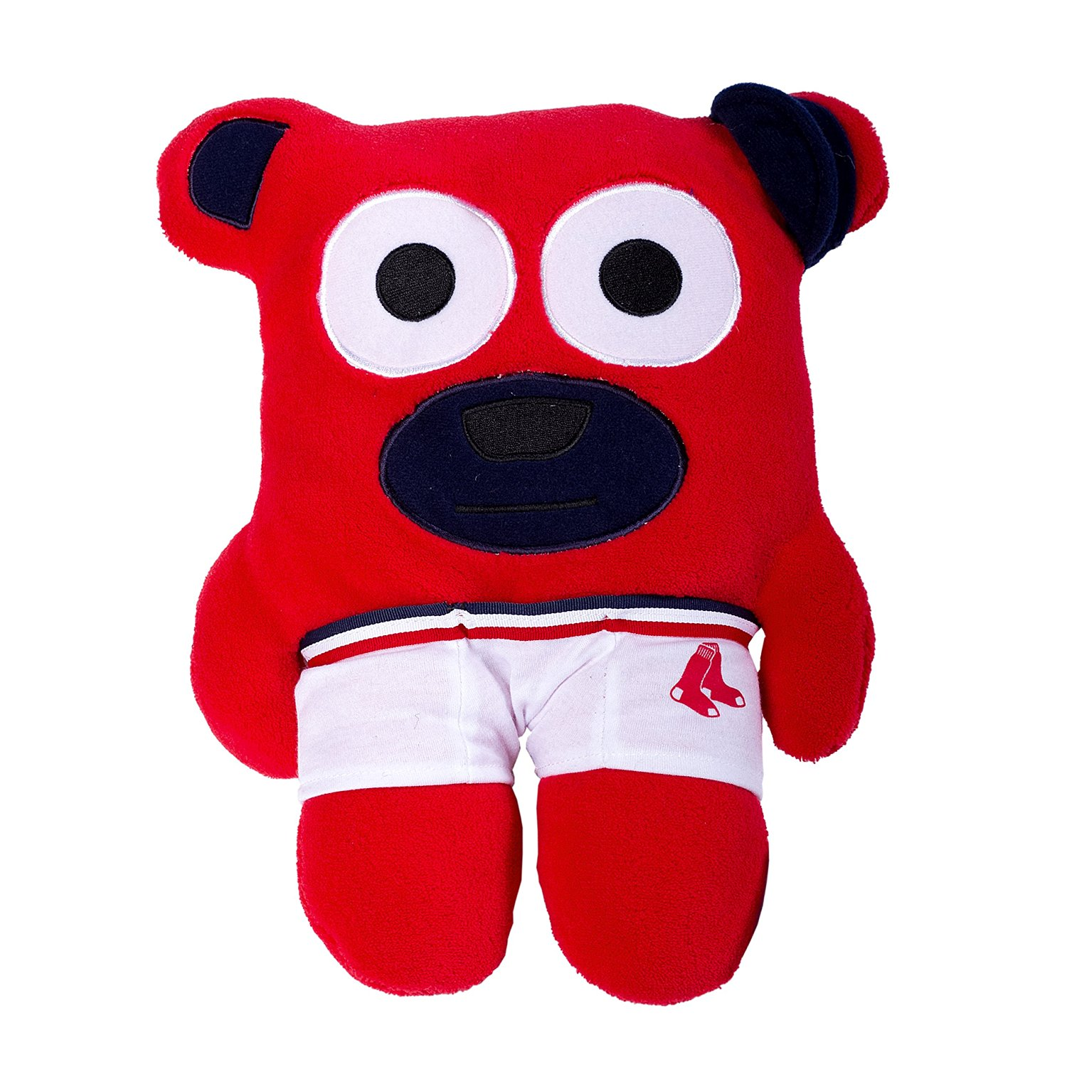 Buy Mlb Boston Red Sox Bear In Underwear Plush Toy Red Small In