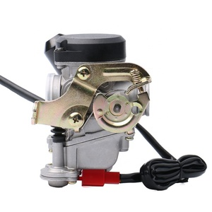High quality keihin Carb for SUZUKI EN125 Mikuni motorcycle engine Carburetor