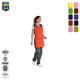 Housekeeping Tunic Dresses Kitchen Kitchen Cooking Clothes Work Vest
