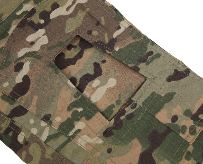Camouflage Military Tactical Pants Armee Uniform Hose Outdoor Sport Kampffracht Hosen