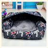 The Quartet With Cover Environmental Protection Oxford Pet Beds Dog Bed