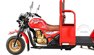 Popular 150cc three wheel passenger tricycles