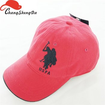 Oem Polo Red Color Small Horse 1. Baseball Caps For Small Heads Caps - Buy  1.baseball Caps fd9e3b7c182