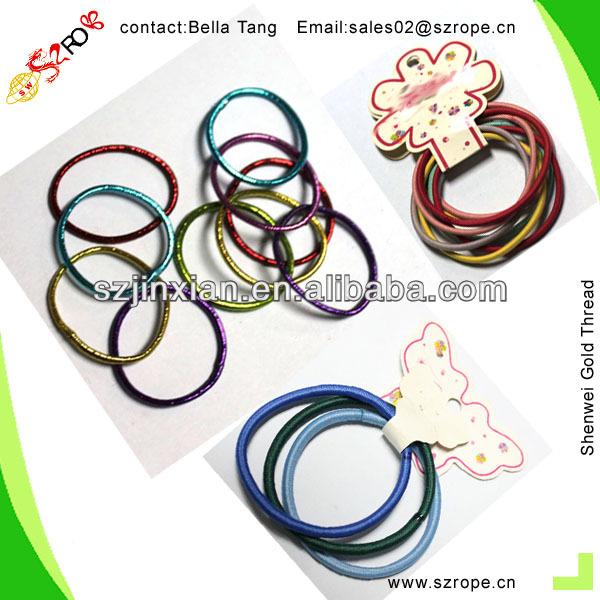 Thin Hair Elastic Band Small Elastic Hair Bands