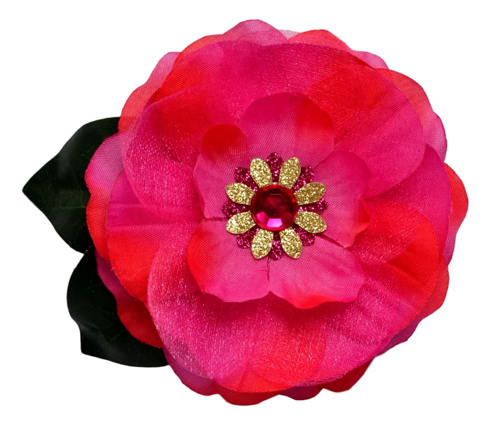 Cheap Hot Pink Hair Flower Find Hot Pink Hair Flower Deals On Line