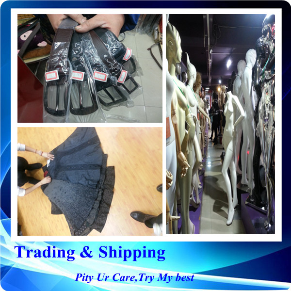 Guangzhou Clothing Purchase Agent