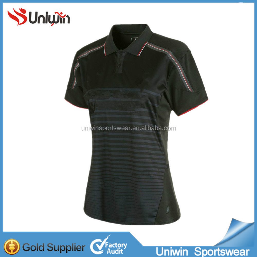 140 grams Fabric Weight football shirt women soccer shirt