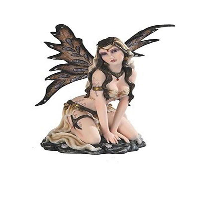 Return Erotic fairy statues idea
