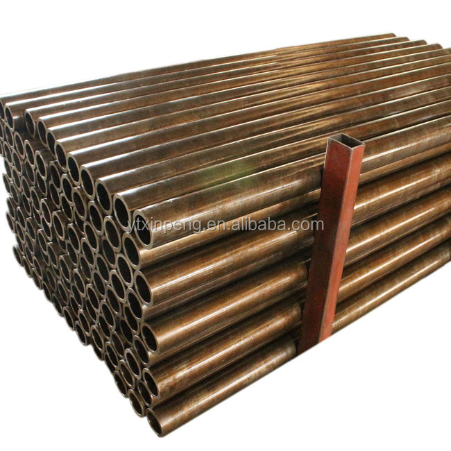 DIN2391 Seamless Cold Drawn Steel Tube Suppliers Buyers