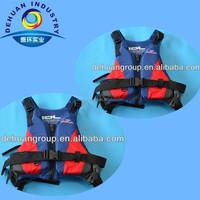 CE EN393 standard Life Jackets