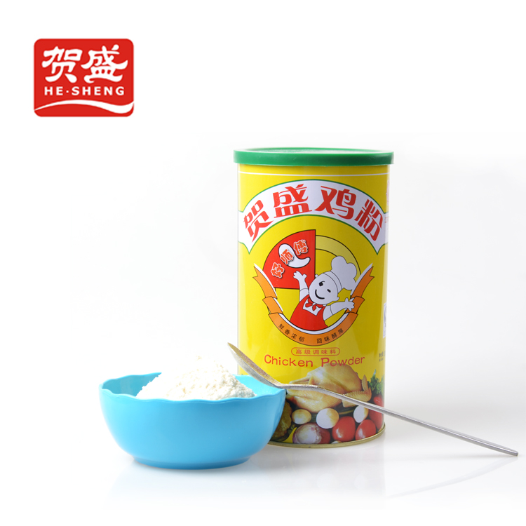 Halal bouillon seasoning powder hot sell chicken powder for food spices
