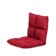 Floor Folding Sofa Chair 5 Position Adjustable Sleeper Bed Couch Recliner Sofa bed folding