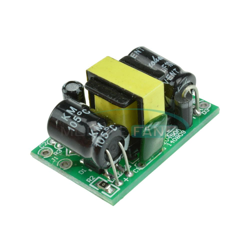AC-DC 5V 700mA 3 5W Power Supply Buck Converter Step Down