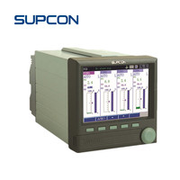 intelligent paperless recorder and temperature data logger for industrial area
