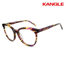 Hot Selling Combination Optical Glasses Frames Women Eyeglasses made in China