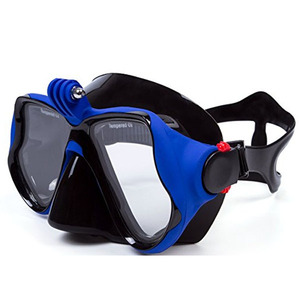 Silicon Snorkel Set Swimming Training Snorkeling Mask Anti Fog