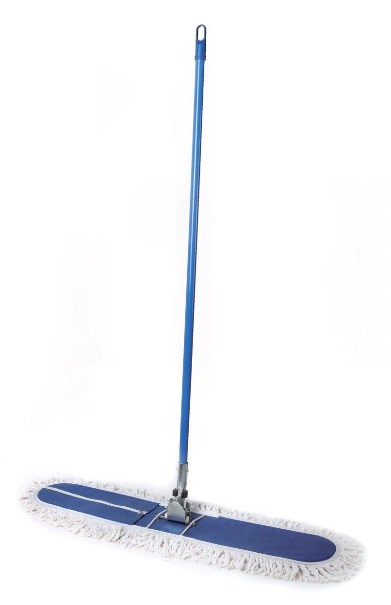 Hq6011 Heavy-duty Cotton Dust Mop 60cm Cotton Lobby Mop - Buy Cotton Dust  Mop,Cotton Lobby Mop,Dust Mop Product on Alibaba com