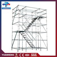 attractive Heavy Duty quick stage scaffolding