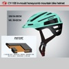 Newest and most economic models bicycle helmet cheap bike helmet CY-108