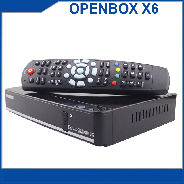 5pcs openbox x6 hd 1080p satellite receiver x6 support. Black Bedroom Furniture Sets. Home Design Ideas