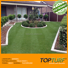 High quality UV synthetic grass for deck,roof,patio