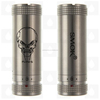 Smoktech new mod Smoktech FURY-S Mod with shortest magnetic mod with smart locking system compatible with 18650, 18350 battery