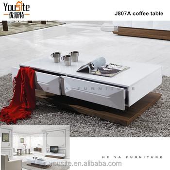 Korean Furniture World Source International Patio Furniture Coffee Table  J807A