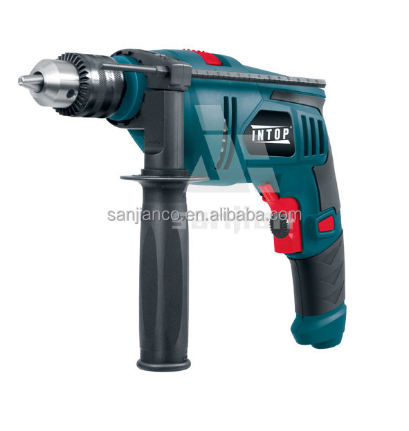 850W 13mm drill impact hand drill power tools black and decker drill