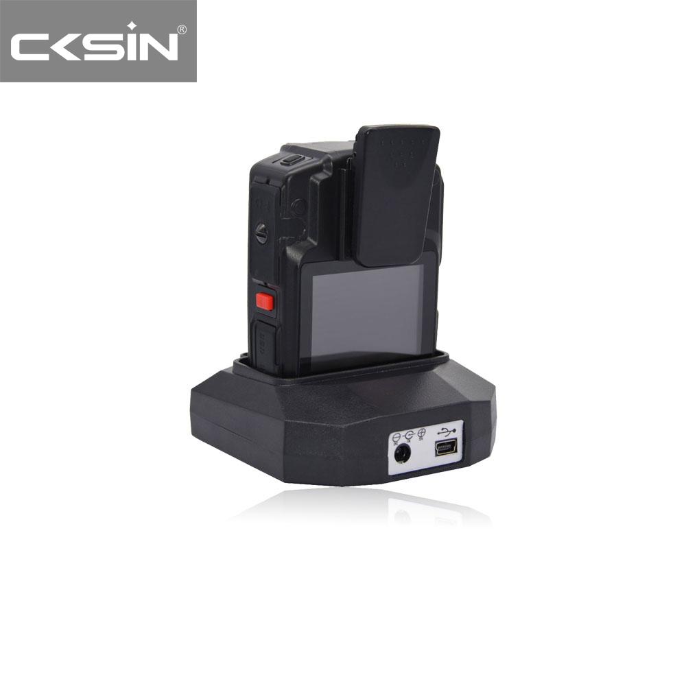 12 DSJ-A10 Body Camera