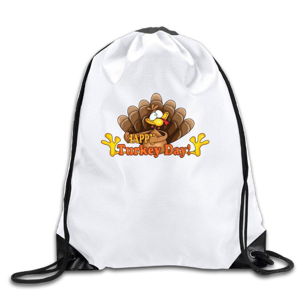 Roseer Thanksgiving Fashion Travel Bag