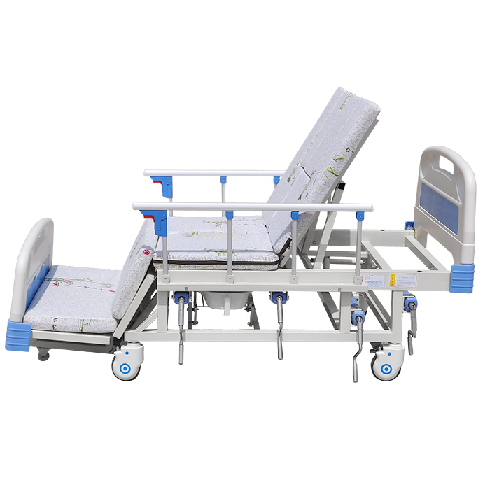 จีนผลิตภัณฑ์เฟอร์นิเจอร์ Manufacturermedical exam โรงพยาบาลเตียงโซฟา