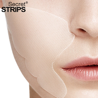 Best selling Instant Ageless reduce wrinkle skin tightening patch, lifting mask face