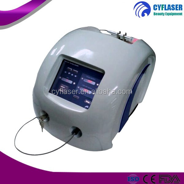laser vascular lesions /spider veins removal/980 nm Diode laser CE approval