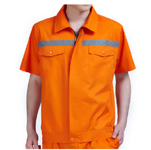 Antistatic Worker Uniform Lab Uniform custom-made