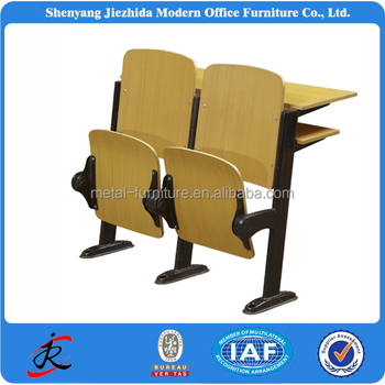 Adult Folding School Chair And Desk Study Table And Chair College Student  Wooden Study School Chair
