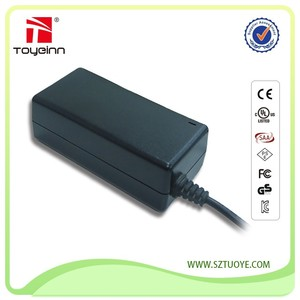 12V 1A/2A/3A CE UL KC Approved 100-240V Electric Charger For HP laptop /Notebook Adapter China Wholesale