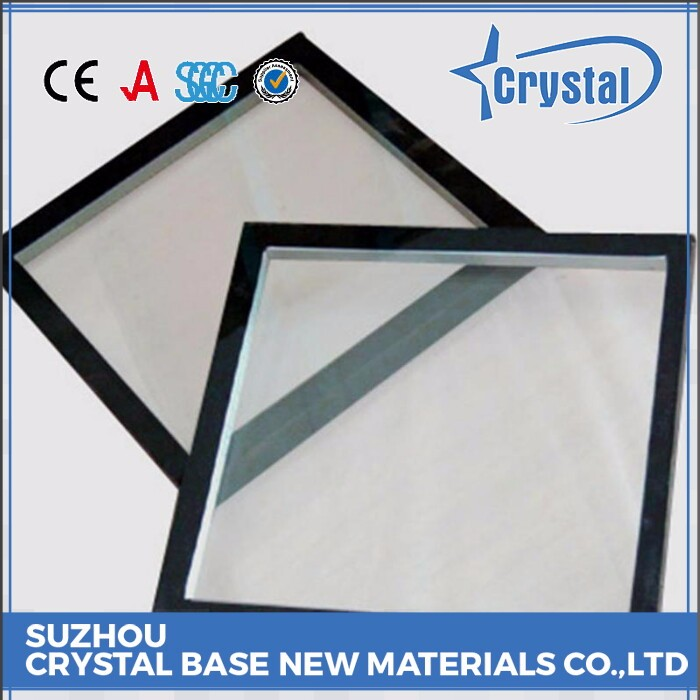Trustworthy Manufacturer Hollow Ultra Clear Auto Glass