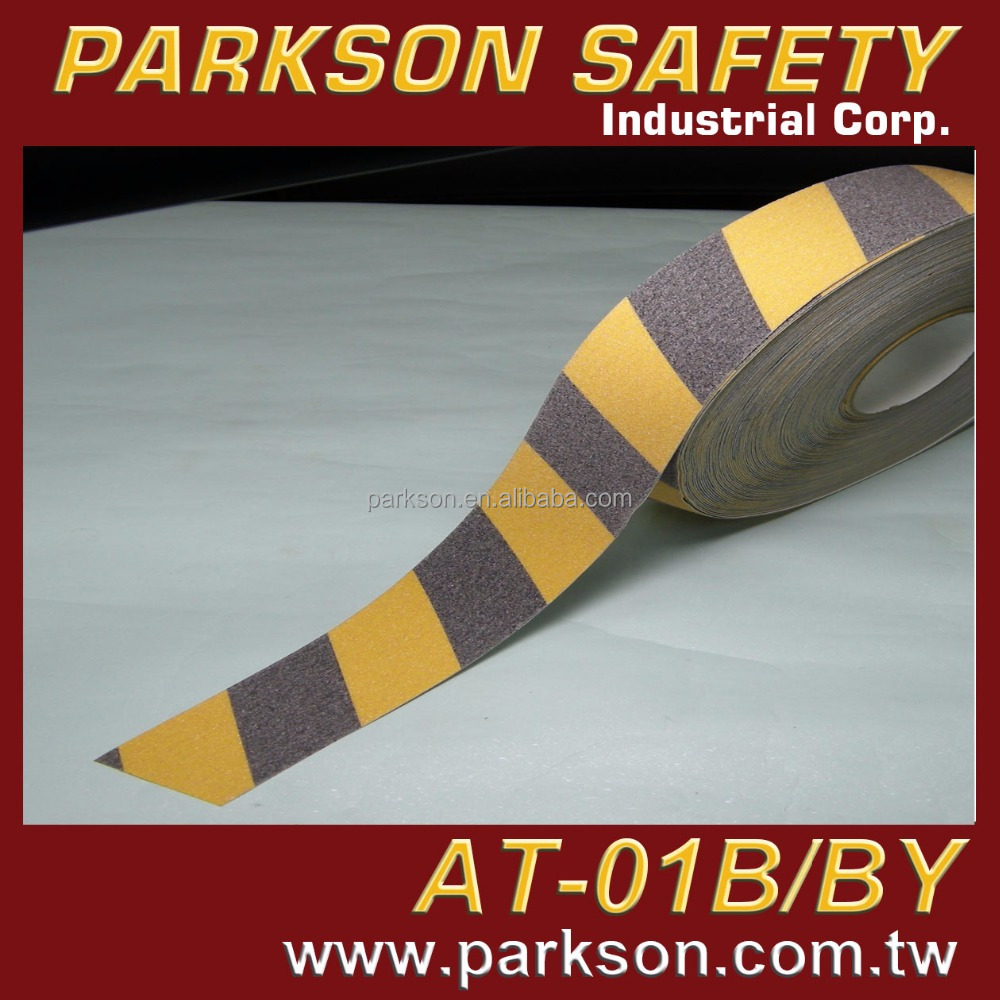 PARKSON SAFETY Taiwan 50yard Walk Safety Adhesive Anti Slip Tape AT-01BY