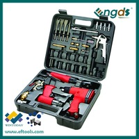 1/2 inch wrench 38pcs air pneumatic tool set