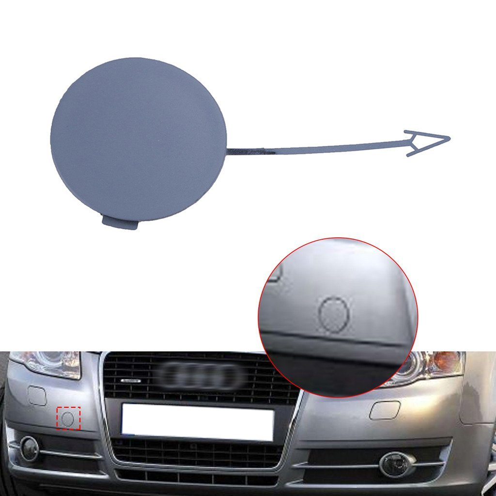 NEW OEM Genuine Front Bumper Tow Hook Cover BMW X3 E83 Facelift 2007-2010