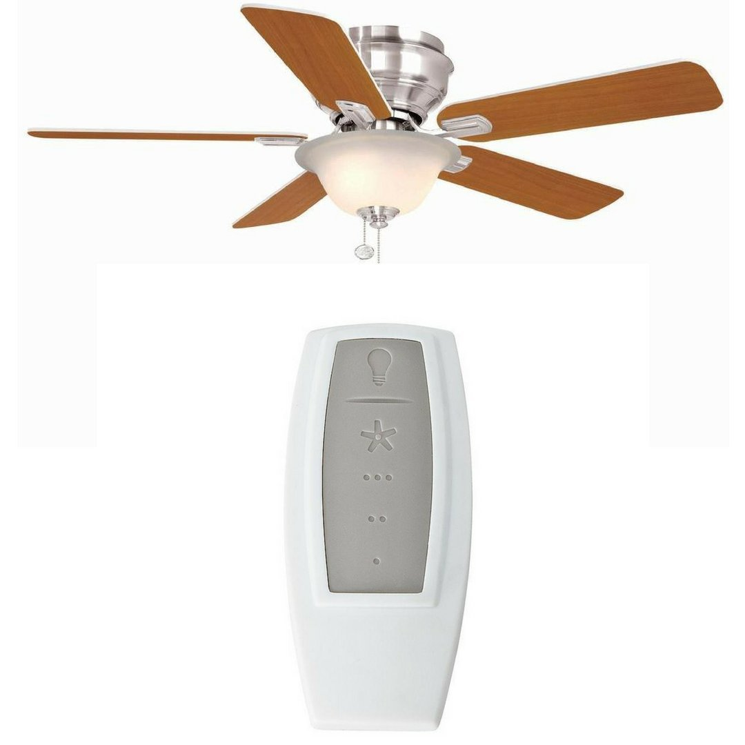 Cheap ceiling fan variable speed control find ceiling fan variable brushed nickel ceiling fan with universal 3 speed ceiling aloadofball Gallery