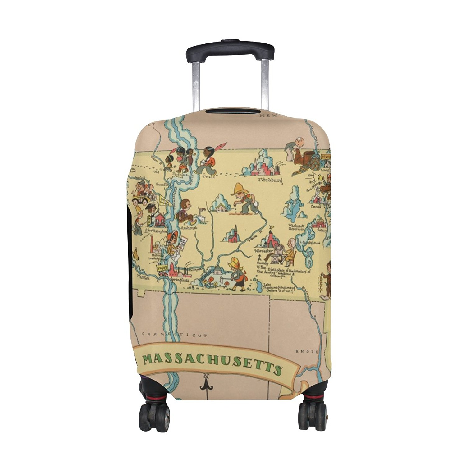 d36dd7be6ab5 Cheap Vintage Suitcase Travel, find Vintage Suitcase Travel deals on ...