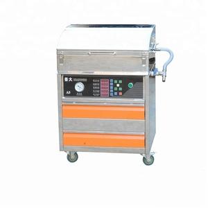 Flexo Photopolymer Plate Making Machine / Water Washing Flexographic Plate  Maker Price (JT-FA3S)