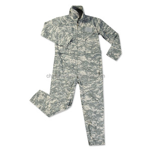 camouflage flight uniform air force style flight coveralls