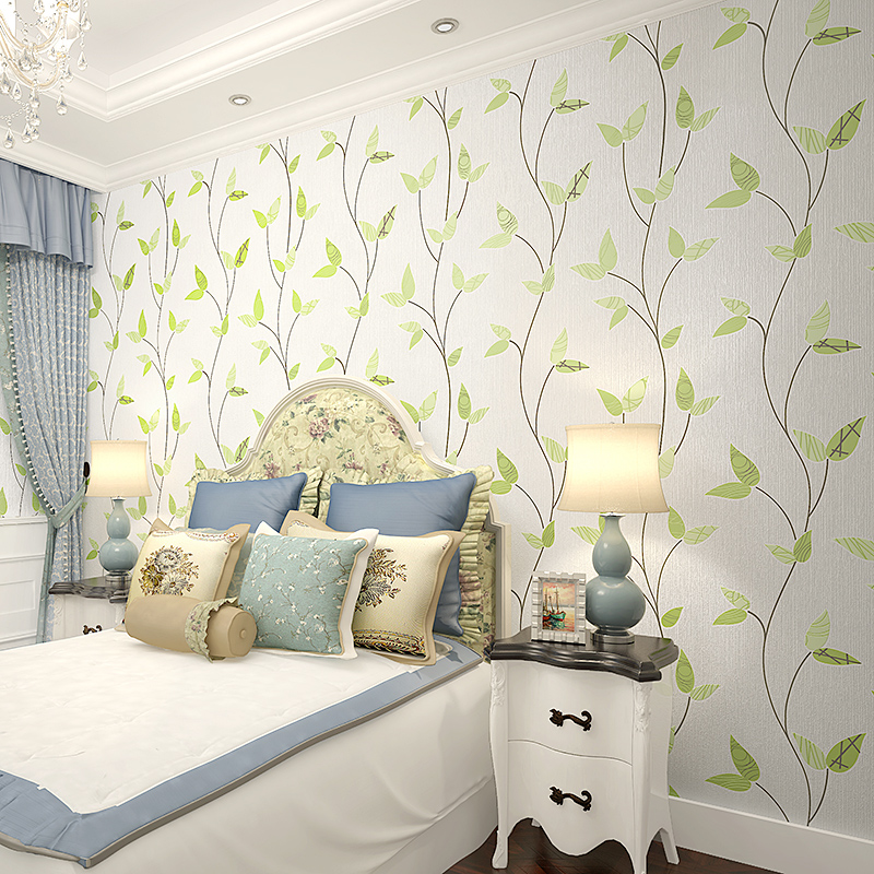 online kaufen gro handel gr n 3d wallpaper aus china gr n 3d wallpaper gro h ndler. Black Bedroom Furniture Sets. Home Design Ideas